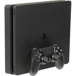 Sony PlayStation 4 Slim 1ТБ + Call of Duty (CUH-2108B) (черный)