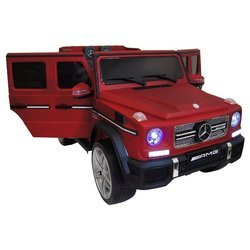 Barty Mercedes-Benz G65 AMG