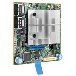 RAID-контроллер HP Enterprise Smart Array P408i-a SR Gen10 SAS-3 (804331-B21)