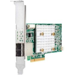 RAID-контроллер HPE Smart Array P408e-p SR Gen10 (804405-B21)