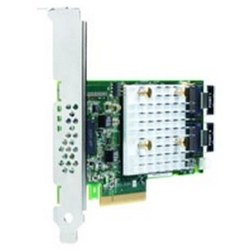 RAID-контроллер HPE Smart Array P408i-p SR Gen10 (830824-B21)