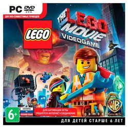 Warner Bros. The LEGO Movie - Videogame