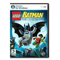 Warner Bros. LEGO Batman