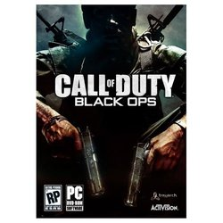 Activision Call of Duty: Black Ops