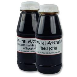 Аттрактант Bagem Matchbaits Red Krill and Betaine 250мл