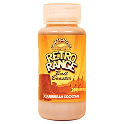 Бустер Crafty Catcher RETRO Caribbean Cocktail Booster 250мл.