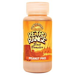 Бустер Crafty Catcher RETRO Peanut Pro Booster 250мл.