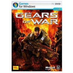 Microsoft Gears of War