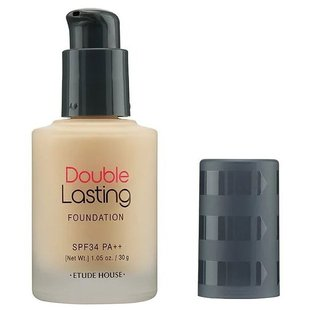 Etude House Тональный крем Double Lasting Foundation 30 г