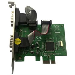 Контроллер PCI-E COM 2-port MS9901 bulk