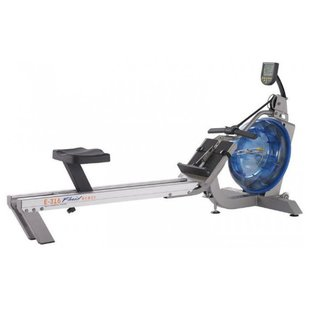 Гребной тренажер First Degree Fitness Evolution Fluid Rower E-316