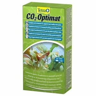 Карбонатор Tetra CO2-Optimat